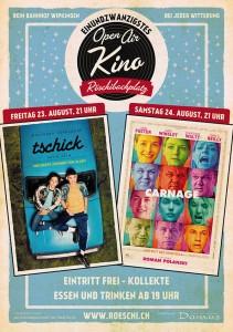 Plakat Kino 2019